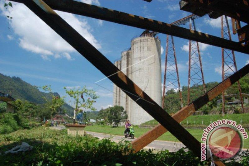 """""""Manusia rantai"""", jejak kekejaman kolonial di Sawahlunto"""