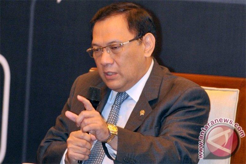 Ekonomi Indonesia Diproyeksikan Tahun Ini Tumbuh 5,15 Persen