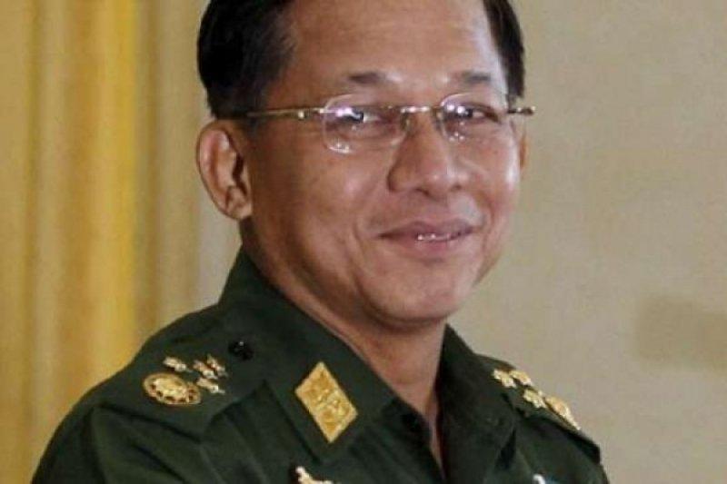 Myanmar sebut seruan PBB bahayakan negara