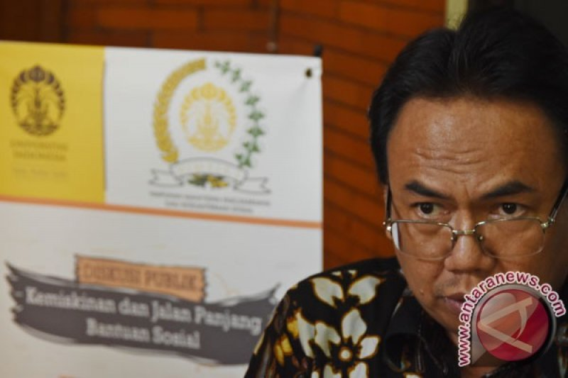 Pedamping PKH tidak boleh terlibat politik praktis