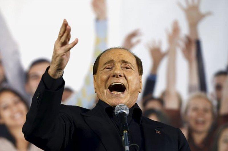 Berlusconi Diselidiki Terkait Keterlibatannya Pengeboman Mafia