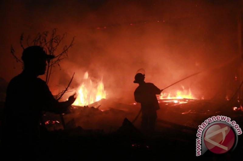 Api musnahkan cagar budaya Siak
