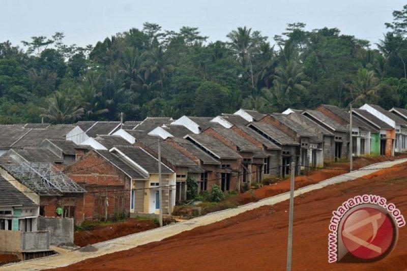 Akademisi melihat keterbatasan lahan jadi kendala rumah murah