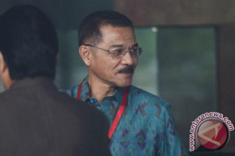 KPK periksa mantan Mendagri Gamawan Fauzi terkait gedung kampus IPDN