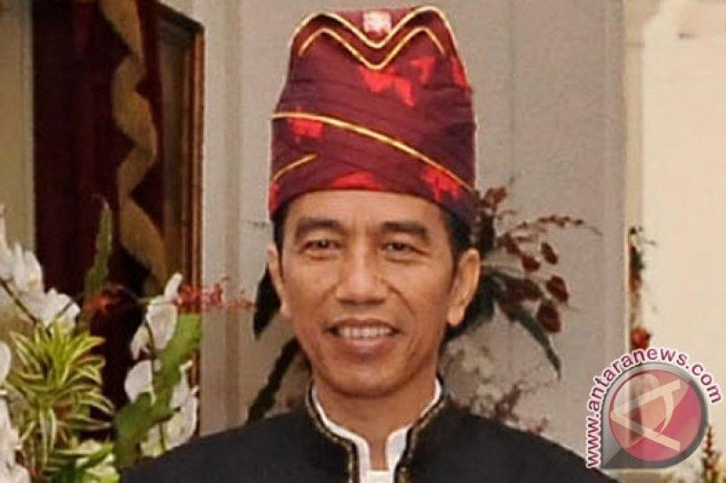 Tiba di Jakarta Presiden Langsung Pimpin Penganugerahan Gelar Pahlawan Nasional