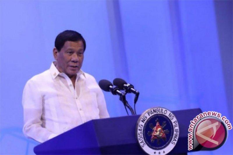 Pemrintah Filipina pulangkan diplomat dari Kanada