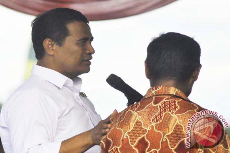 Dunia Akui Indonesia Sudah Capai Swasembada