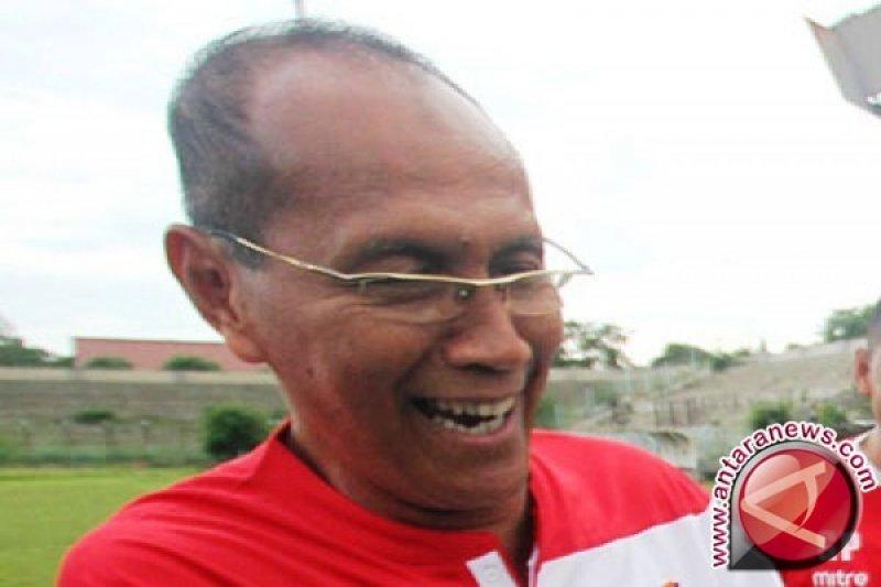 Bambang Nurdiansyah nahkodai PSIS Semarang