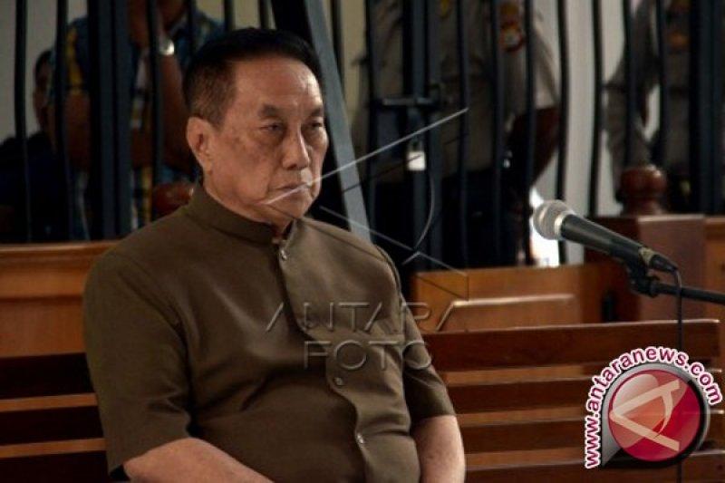 Kejaksaan tangkap buronan asal Makassar Jeng Tang