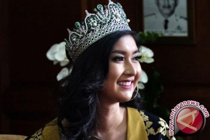 Kevin Liliana jadi Miss Internasional 2017