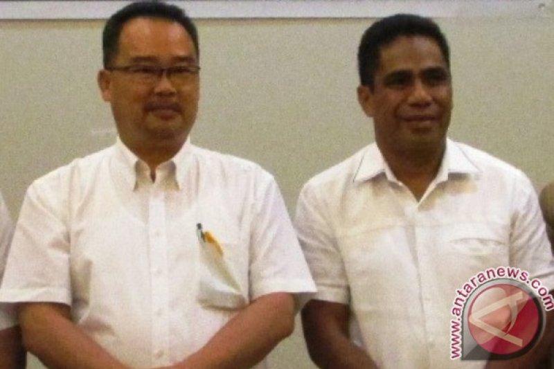 Pemprov Papua dan DPRP bahas RKUA-PPAS 2018