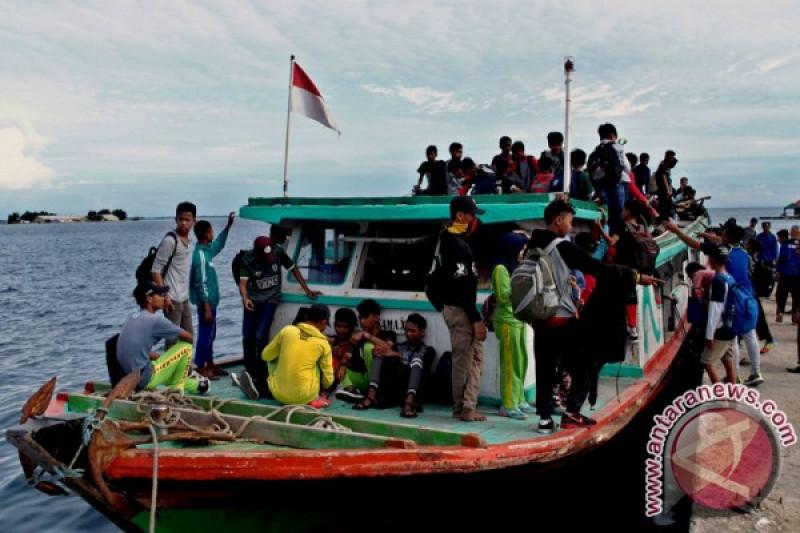 Dishub DKI berlakukan syarat wajib layanan transportasi Pulau Seribu