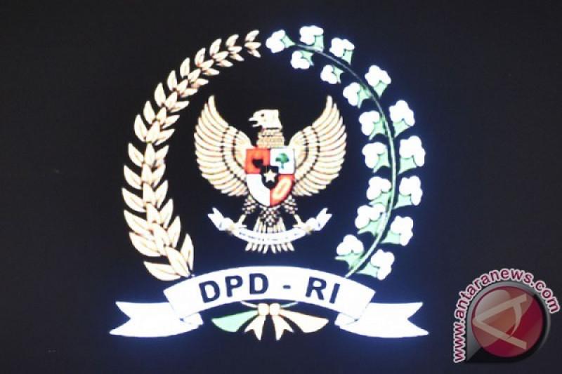 Andi Muhammad Ihsan raih suara terbanyak pemilu DPD dapil Sulsel