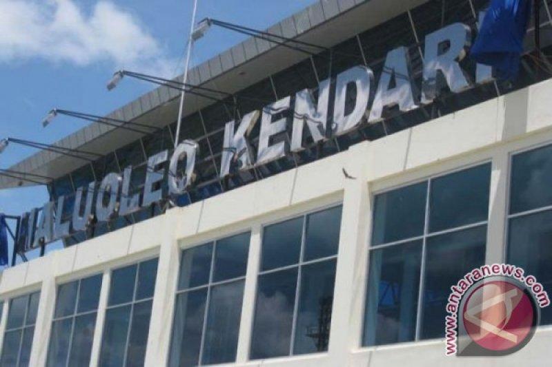 Bandara Haluoleo fokus optimalkan pelayanan penerbangan domestik