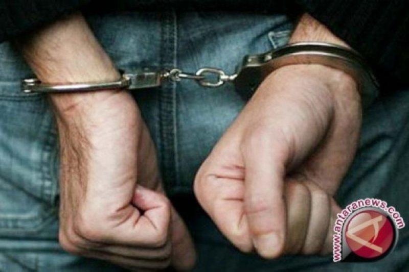 Polisi tangkap ayah pelaku asusila terhadap putrinya
