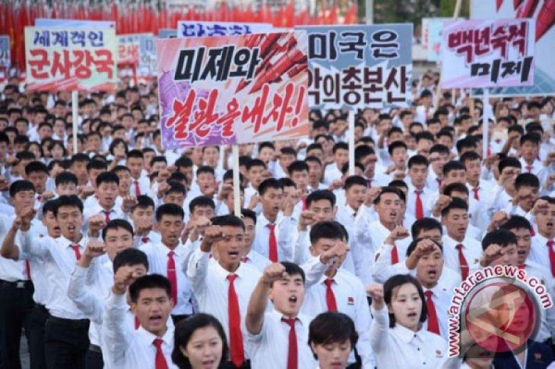 Pejabat HAM PBB desak pelonggaran sanksi Korea Utara selama pandemi