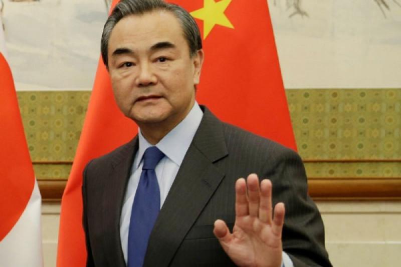 Menlu China kunjungi lima negara ASEAN