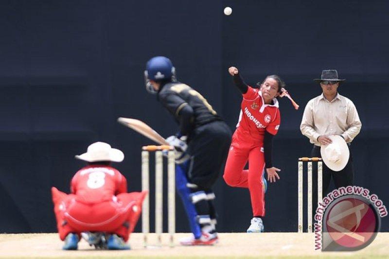 Tim kriket Selandia Baru batalkan tur ke Bangladesh