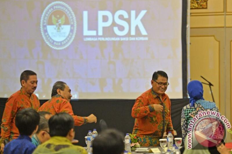 LPSK perpanjang masa pendaftaran calon pimpinan