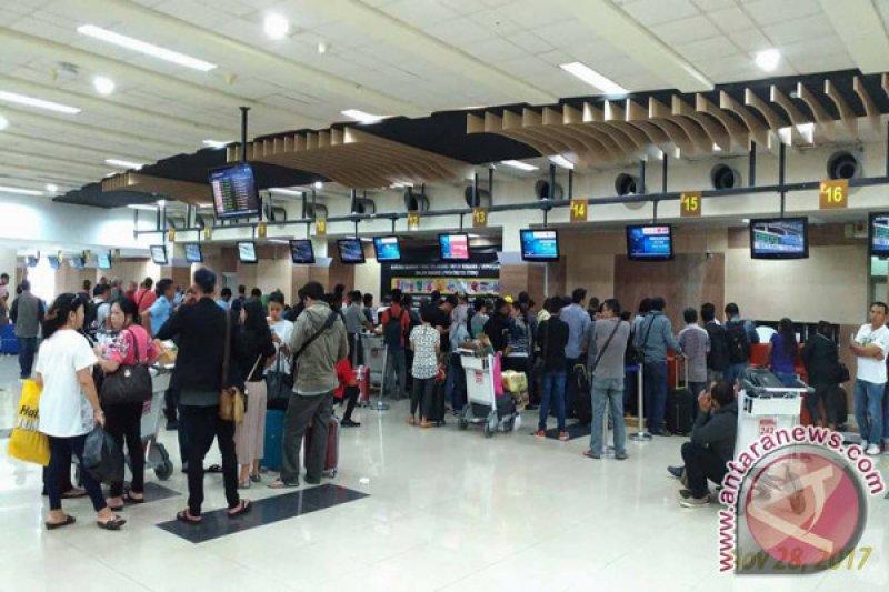 BNPB: letusan soputan tak pengaruhi aktivitas penerbangan