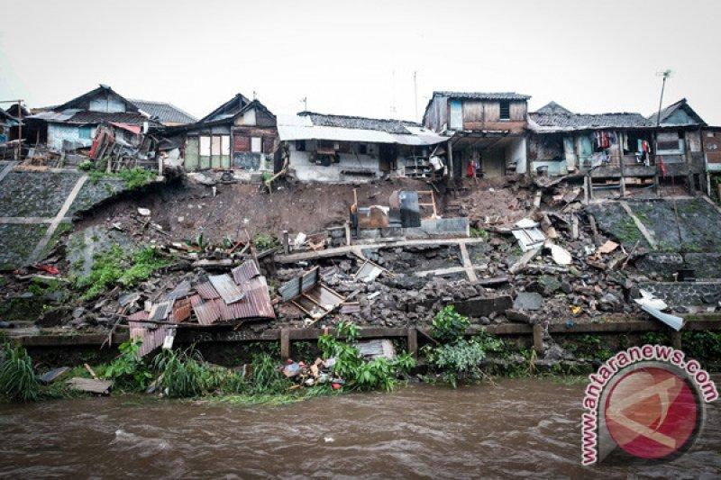 Pemkot Yogyakarta tata  permukiman di atas talud Juminahan