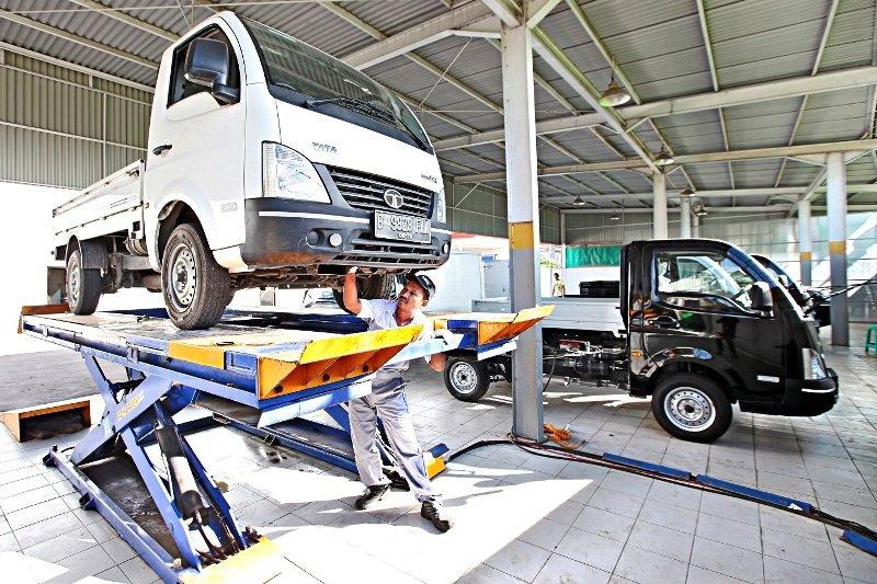 Tata Motors gelar Global Service Campaign serentak di 40 negara