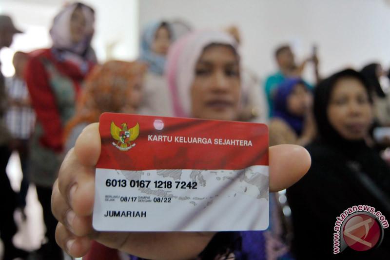 Kemensos-BSM kerja sama beri layanan keuangan syariah