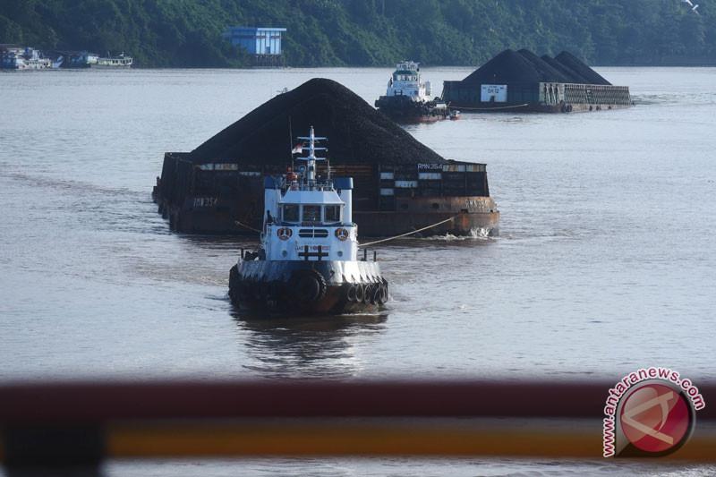 Harga batu bara pada Agustus naik jadi 72,67 dolar AS per ton