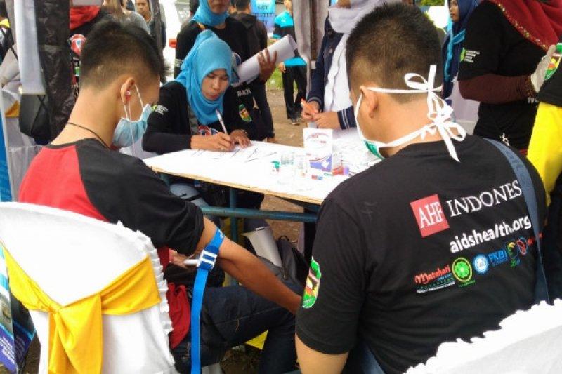 Layanan Tes Tes HIV di Purwakarta