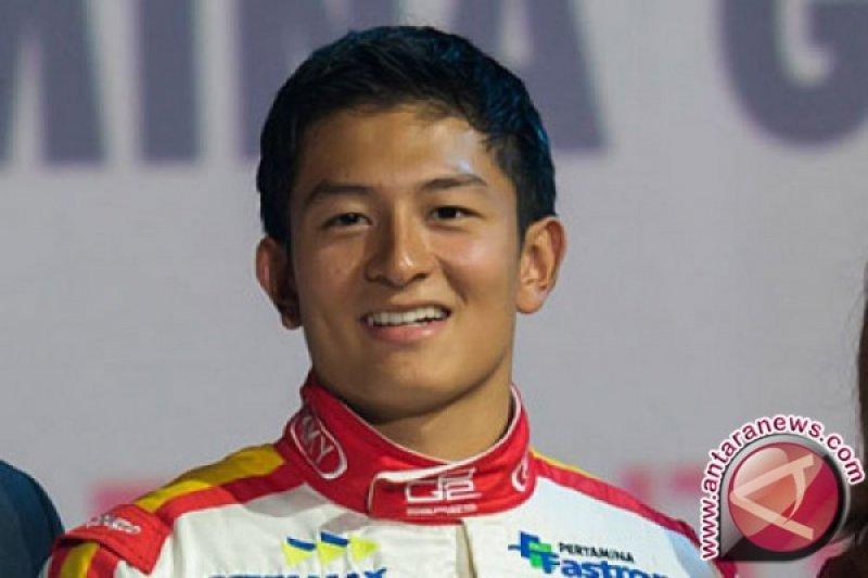 Rio Haryanto Diundang Tes Mobil Super Formula