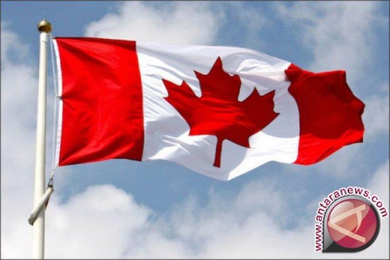 Polisi Kanada temukan dua jenazah yang diyakini remaja buron