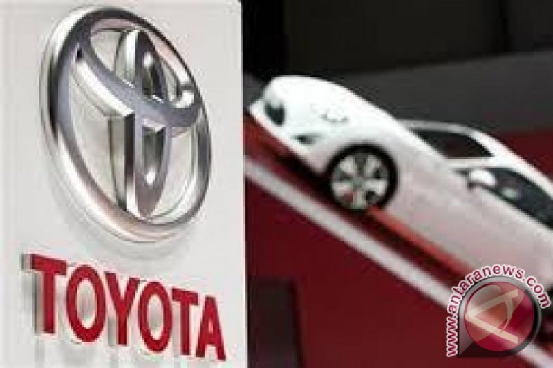 "Kalla Toyota Gelar ""Sale Part 3"""