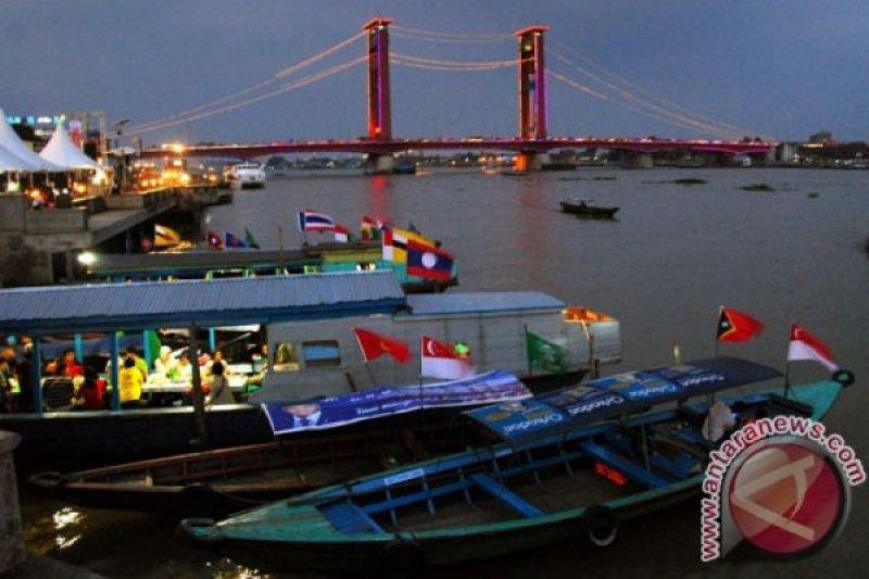 Asian Games - Kota Palembang siap menatap Olimpiade 2032