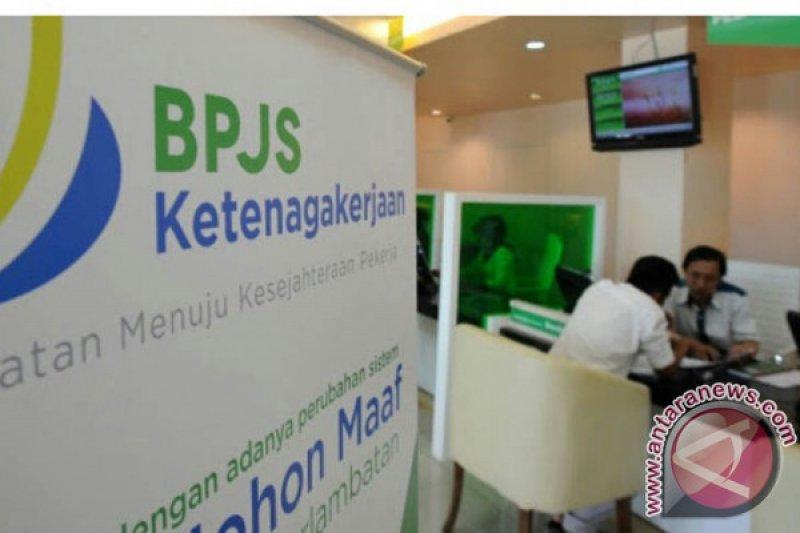 BPJS Ketenagakerjaan makassar menyasar sektor nonformal