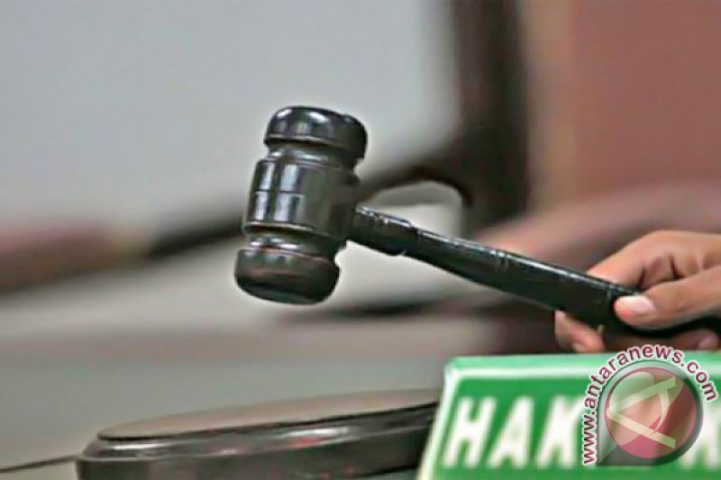 Gugatan praperadilan warga Sei Hanyu terhadap Polsek Kapuas Hulu ditolak PN