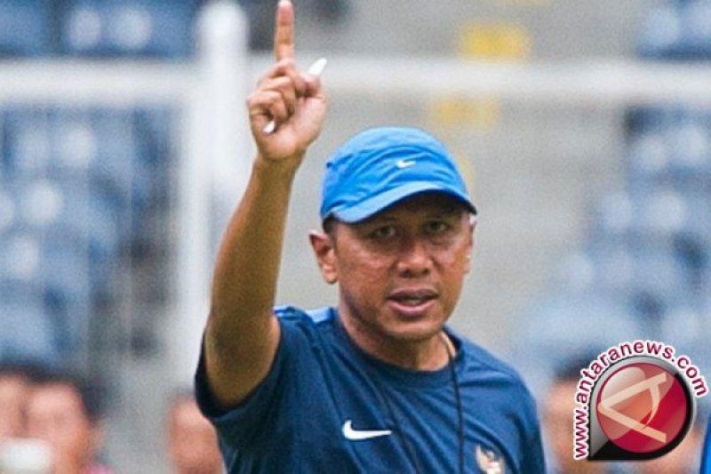 Rahmad Darmawan bidik satu pemain timnas U-23 merapat ke Madura