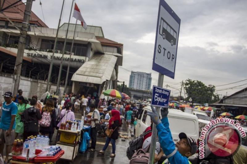 Polisi ungkap modus preman Tanah Abang yang viral lewat media sosial