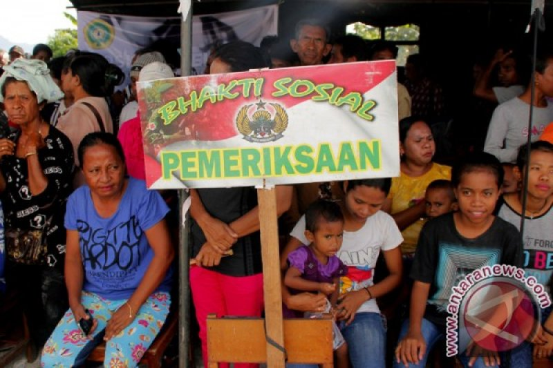 Sempat serang warga, demam berdarah di Kabupaten Sabu Raijua-NTT sudah tertangani