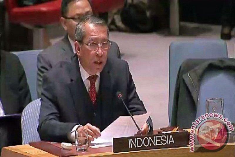 Sikap Indonesia di Sidang PBB, Pengakuan AS Terhadap Yerusalem Harus Ditolak
