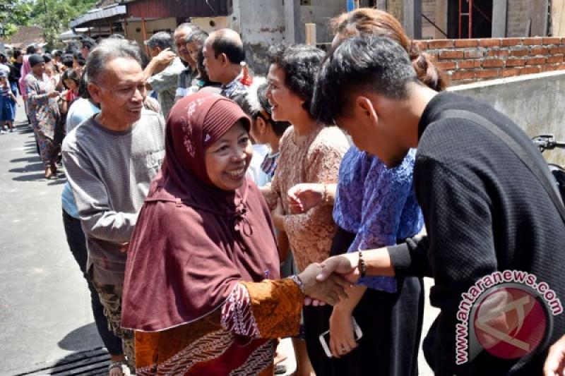 Idul Fitri tingkatkan semangat toleransi masyarakat Indonesia di Brusel