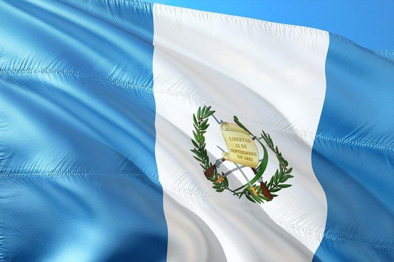 Presiden Guatemala putuskan hubungan dengan Venezuela