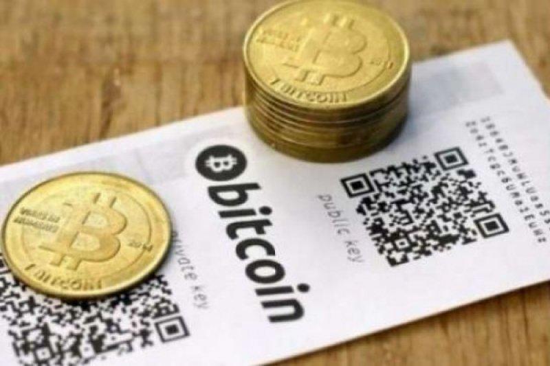 Pekanbaru teraktif ketiga dalam transaksi mata uang kripto