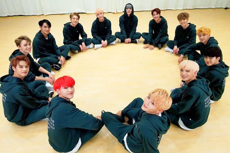 SEVENTEEN berencana luncurkan album sub unit - ANTARA News