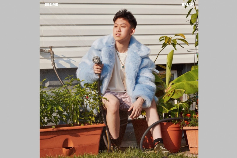 "Rich Brian luncurkan single baru ""Yellow"""