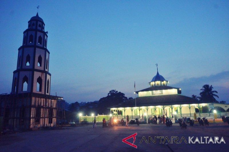 Beberapa obyek wisata Kalimantan Utara