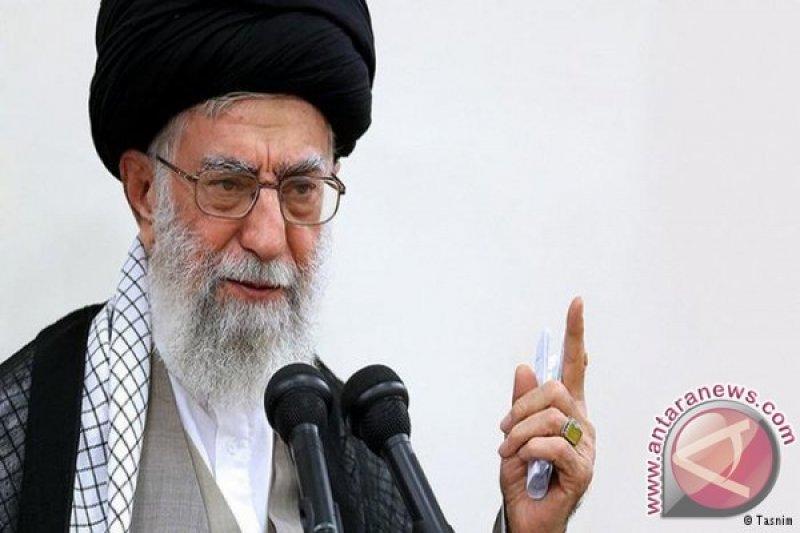 Iran tidak ingin berperang dengan AS