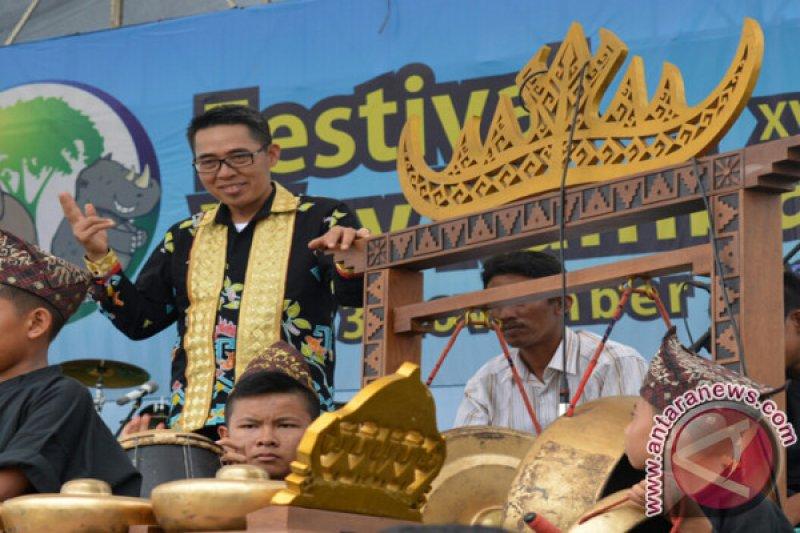 Pejabat Lampung Timur harus tinggal di daerah