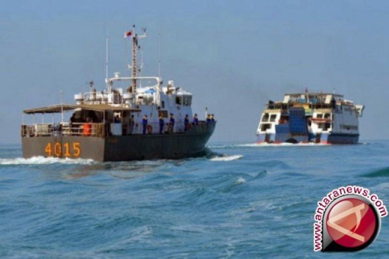 Pelayaran laut Sulbar meningkat 78,53 persen