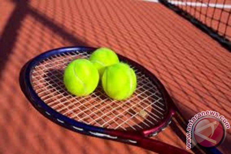 Tenis - Wang Qiang rebut gelar juara WTA pertamanya di Nanchang