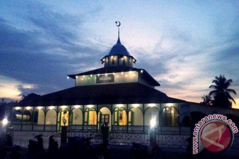 Masjid tertua Kaltara